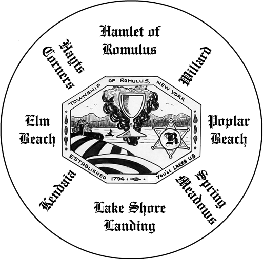 Town of Romulus